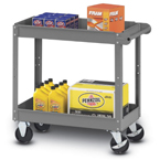 Utility & Janitorial Carts