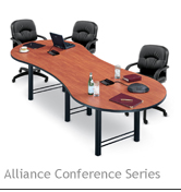 Alliance Conference Series