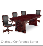 Chateau Conference Series