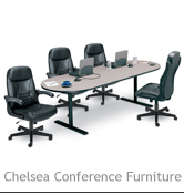 Chelsea Conference Furniture