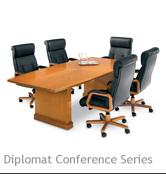 DiplomatConference Set