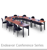 Endeavor Conference Furniture