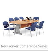 New Yorker Conference Series