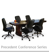 Precedent Conference Furniture