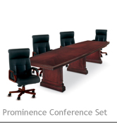 Prominence Conference Series