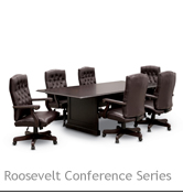 Roosevelt Conference Series