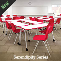 Serendipity Tables and Chairs