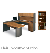 Flair Executive Station