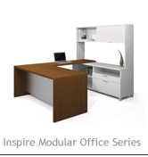 Inspire Modular Office Series
