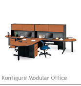 Konfigure Modular Office