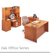 Oak Office Series