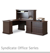 Syndicate Office Series