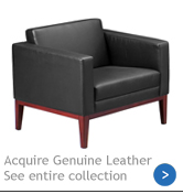 Acquire Genuine Leather Series