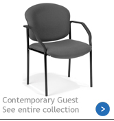 Contemporary Guest Reception Series