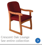 Crescent Oak Lounge Group