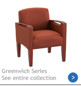 Greenwich Series Reception Furniture