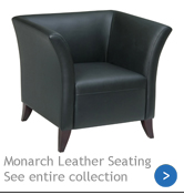 Monarch Leather Seating