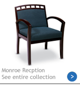 Monroe Reception Furniture