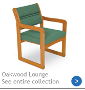 Oakwood Lounge Furniture