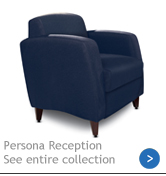 Persona Reception Furniture