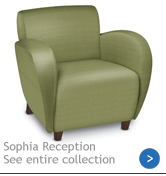Sophia Reception Collection