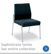 Sophisticate Series Reception Furniture