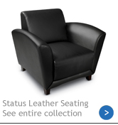 Status Leather Seating