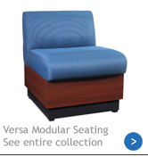 Versa Modular Seating